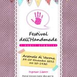 festival handmade 2012